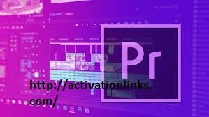 Adobe Premiere Pro CC 2020 Crack + Serial key Free Download