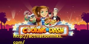 COOKING DASH 2020 Apk MOD + Data Free Download