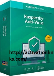 Kaspersky Antivirus 2020 Crack + License key Free Download