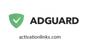 Adguard Crack + License Key Free Download 2020