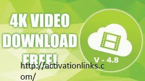 4K Video Downloader Crack Plus License Key Free Download 2020