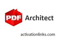 PDF Architect Convert Module Crack + Activation Key Free Download 2020