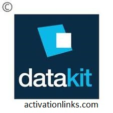 DATAKIT CrossManager 2020 Crack + License Key Free Download
