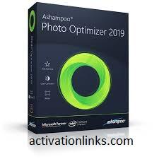 Ashampoo Photo Optimizer 2020 Crack + License Key Free Download