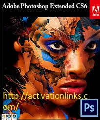 Adobe Photoshop CS6 Extended Serial Key + Crack Free Download 2020
