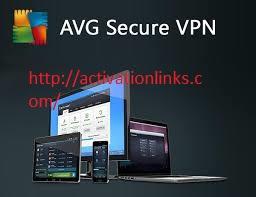 AVG Secure VPN Crack + Serial Key Free Download 2020