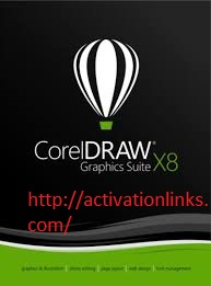 CorelDRAW x8 Crack + License Key Free Download 2020