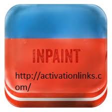 Inpaint Crack + Serial Key Free Download 2020