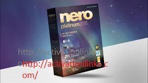 Nero Platinum 2020 21.0.02600 Crack + License Key Free Download
