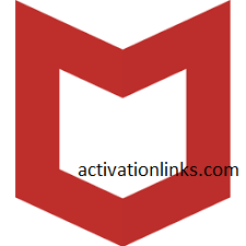 McAfee Crack + Activation Key Free Download 2020