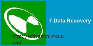 7 Data Recovery Crack + Serial Key Free Download 2020
