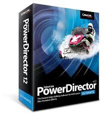 Cyberlink Powerdirector Crack + Serial Key Free Download 2020