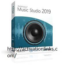 Ashampoo Music Studio Crack