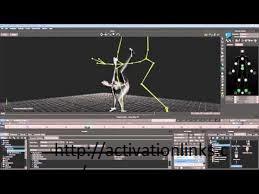 Autodesk MotionBuilder 2020 Crack + License Key Free Download