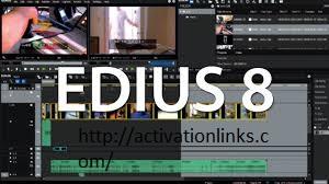 EDIUS Crack