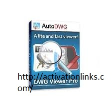 AutoDWG DWGSee Pro 2020 Crack + License key Free Download