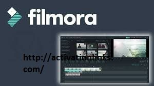 Wondershare Filmora Crack + License Key Free Download 2020