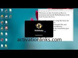 MediaMonkey Gold 2020 Crack + License Key Free Download