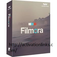 Wondershare Filmora Crack +Serial Key Free Download 2020