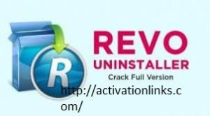 Revo Uninstaller Pro 4.3.1 Crack + License Key Free Download 2020