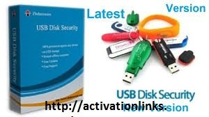 USB Disk Security Crack + License Key Free Download 2020