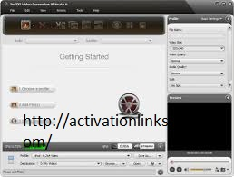 Xilisoft Video Converter Ultimate Crack + Serial Key Free Download 2020