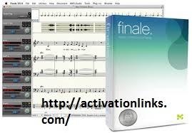 MakeMusic Finale Crack