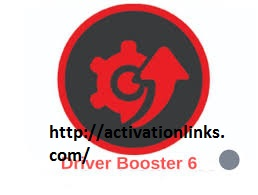 Driver Booster Crack + Serial Key Free Download 2020