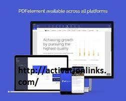 PDFelement Crack + Serial Key Free Download 2020
