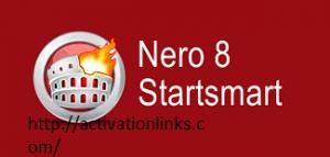 Nero 8 Crack + Serial Key Free Download 2020