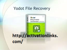 Yodot Photo Recovery Crack + Activations Key Free Download 2020