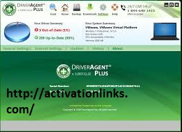 DriverAgent Plus has been created by eSupport.com, Inc. as a legitimate computer optimizer.