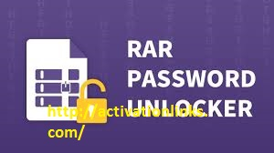 RAR Password Unlocker Crack