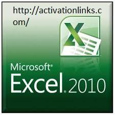 Excel 2010 Crack + License Key Free Download 2020