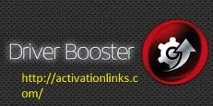 Driver Booster Crack + License Key Free Download 2020