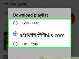 YouTube Playlist Downloader Crack + Serial Key Free Download 2020