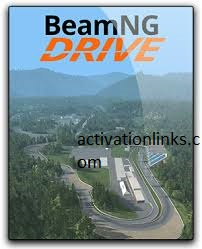 BeamNG Drive Crack + Activation Key Free Download 2020