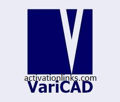 VariCAD 2020 Crack + License Key Free Download