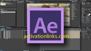 Adobe After Effects CC 2020 Crack + License Key Free Download