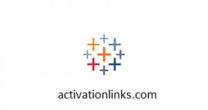 Tableau Desktop 2020 Crack + Activation Key Free Download