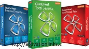 Quick Heal Total Security 2020 Crack + Serial Key Free Download