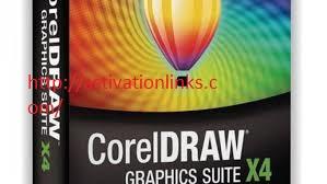 CorelDraw x4 Crack + License Key Free Download 2020