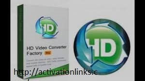 Hd Video Converter Factory Pro Crack + Serial Key Free Download 2020