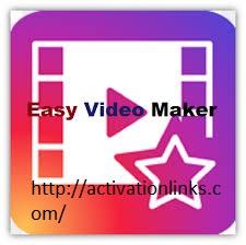 Easy Video Maker Crack + Serial Key Free Download 2020