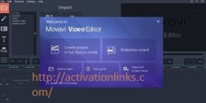 Movavi Video Editor Crack + Serial Key Free Download 2020