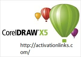 CorelDRAW X5 Crack + License Key Free Download 2020