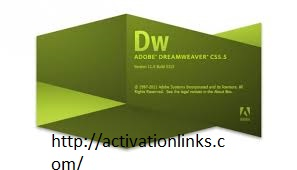 Adobe Dreamweaver CS5 Crack + Serial Key Free Download 2020