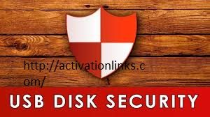 USB Disk Security Crack + Serial Key Free Download 2020