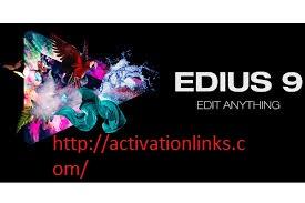 Edius Pro Crack + Serial Key Free Downlaod 2020
