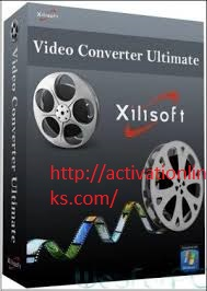 Xilisoft Video Converter Ultimate Crack + Serial Key Free Download 2020
